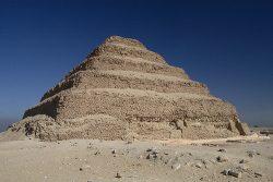 Piramide faraone Djoser